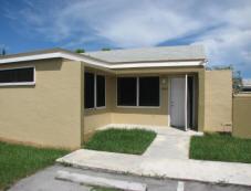 Heritage Village I - Miami Public Housing Apartment