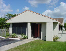 Homestead Village - FL - Miami Public Housing Apartment