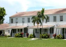 Liberty Square - Miami Public Housing Apartment
