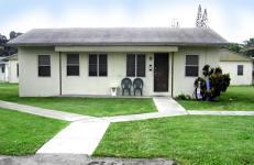 Lincoln Gardens - Miami Public Housing Apartment