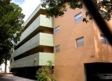 Little Havana Homes - Miami Public Housing Apartment