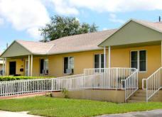 Little River Terrace - Miami Public Housing Apartment