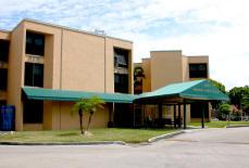 Martin Fine Villas - Miami Public Housing Apartment