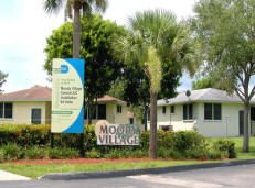 Moody Village - Miami Public Housing Apartment