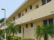 Newberg - Miami Public Housing Apartment