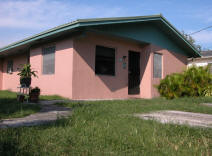 Orchard Villa Homes - Miami Public Housing Apartment