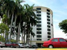 Palm Towers - Miami Public Housing Apartment