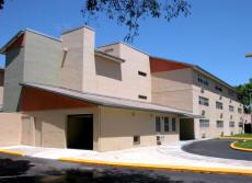 Palmetto Gardens - Miami Public Housing Apartment