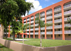 Peters Plaza - Miami Public Housing Apartment