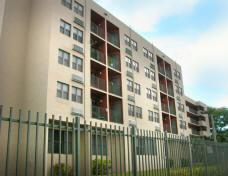 Phyllis Wheatley - Miami Public Housing Apartment