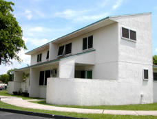 Pine Island I & II - Miami Public Housing Apartment