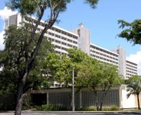 Robert King High Towers - Miami Public Housing Apartment