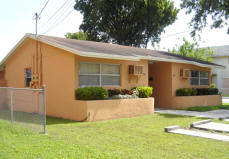 Santa Clara Homes - Miami Public Housing Apartment