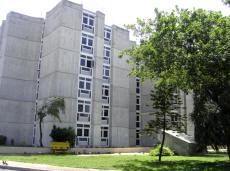 Smathers Plaza - Miami Public Housing Apartment