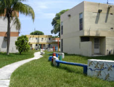 South Miami - FL - Miami Public Housing Apartment