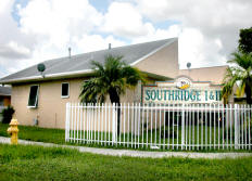 Southridge I & II - Miami Public Housing Apartment
