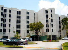 Stirrup Plaza - Miami Public Housing Apartment
