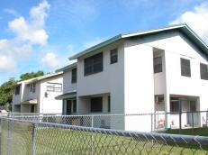 Townpark - Miami Public Housing Apartment