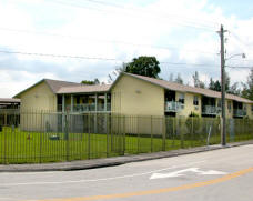 Twin Lakes - FL - Miami Public Housing Apartment