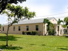 Victory Homes - Miami Public Housing Apartment
