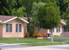 Wayside - FL - Miami Public Housing Apartment