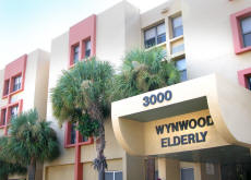 Wynwood Elderly - Miami Public Housing Apartment