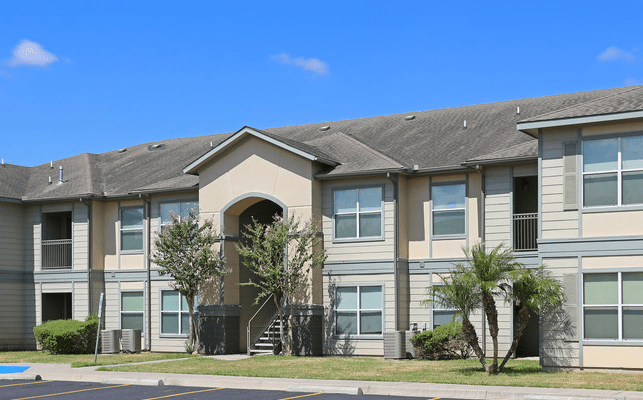 Mcallen Tx Low Income Housing And Apartments