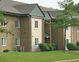 Meadows at Green Tree Apartments