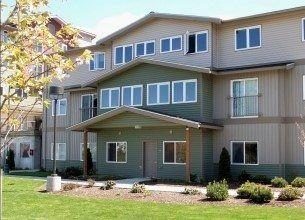 Laurel Village Apartments Bellingham