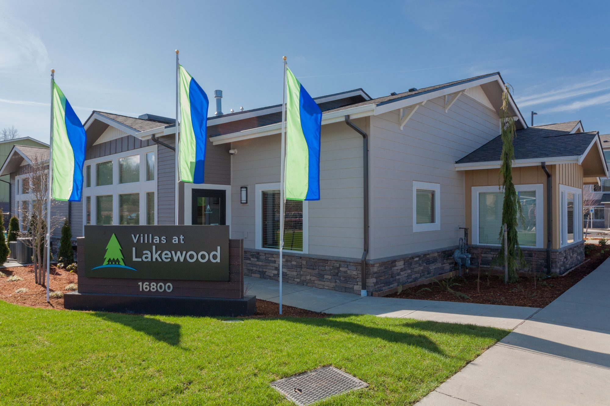 Villas At Lakewood