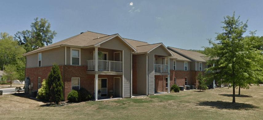 Brumfield Place Apartments Princeton In