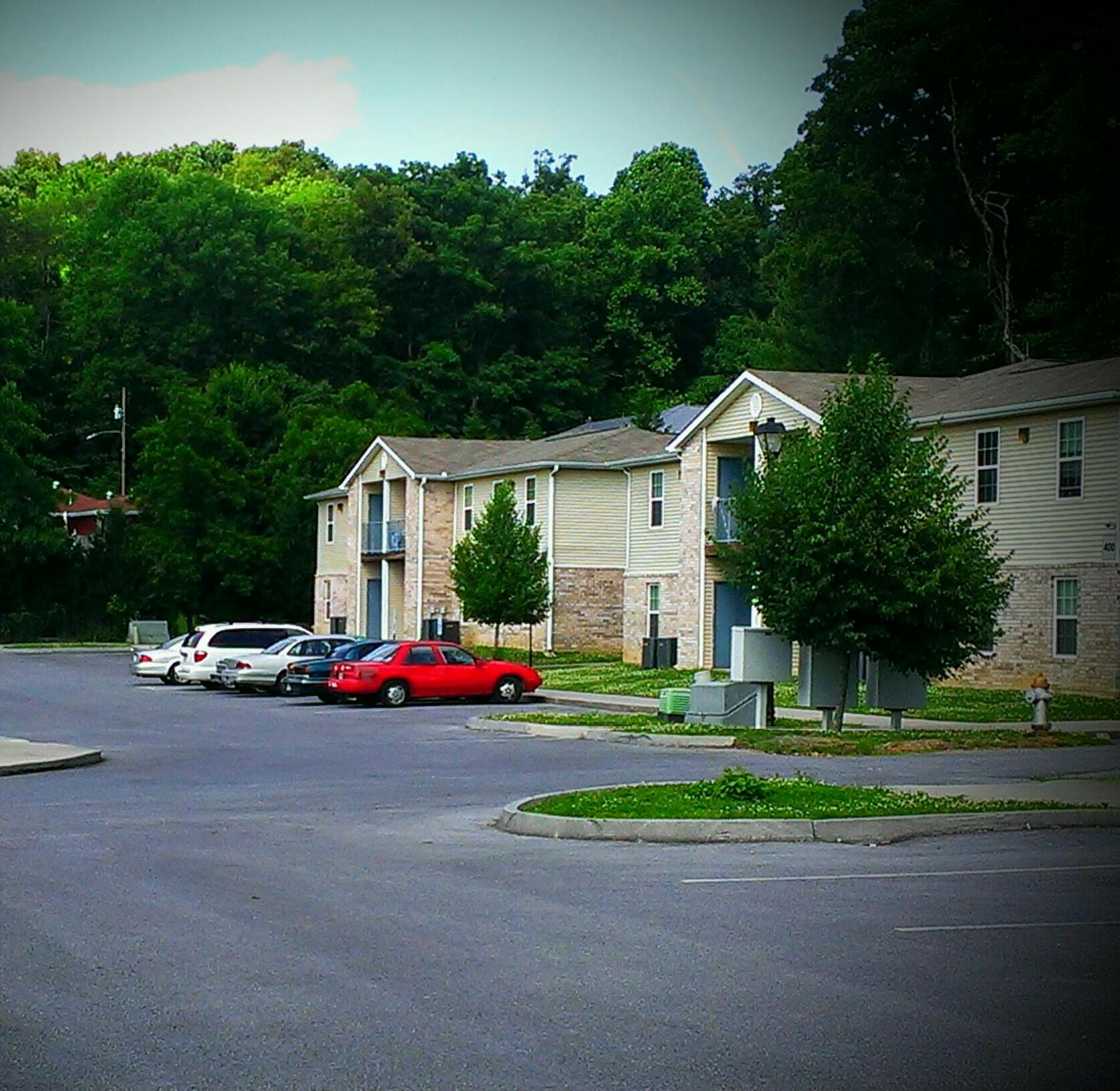 Apartments For Rent In Johnson City Tn: 1507 Bell Ridge Rd And , Johnson City, TN