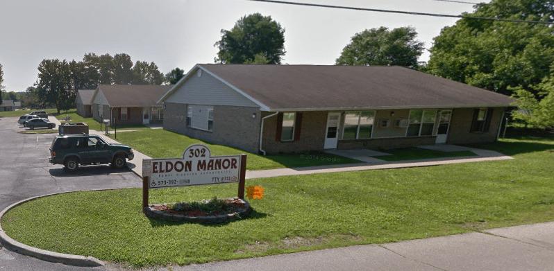 Eldon Manor Apartments