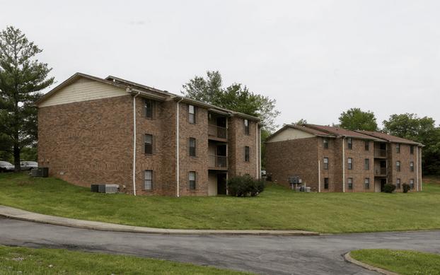 Roundtree Manor Apartments  I & II