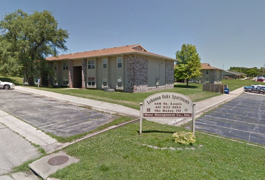 Apartments For Rent In Lebanon Mo