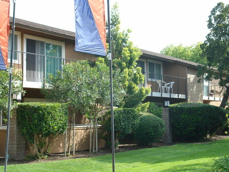 Raintree Apartments San Jose