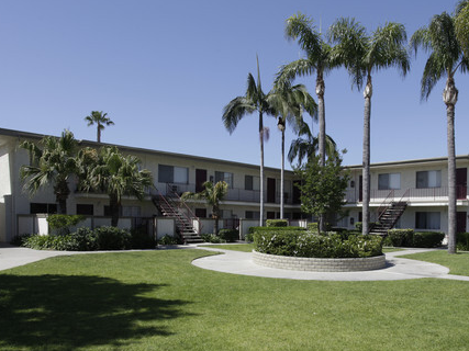 Sea Wind Apartments Anaheim