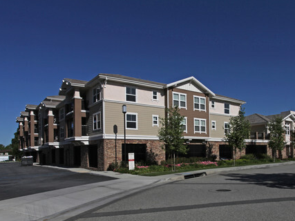 Elwood Family Apartments
