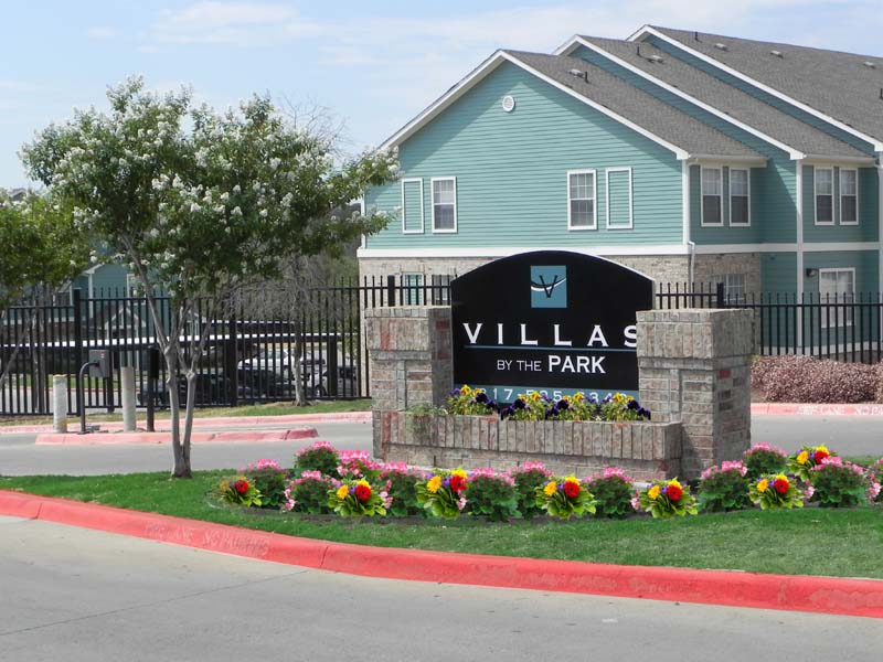 Villas by the Park
