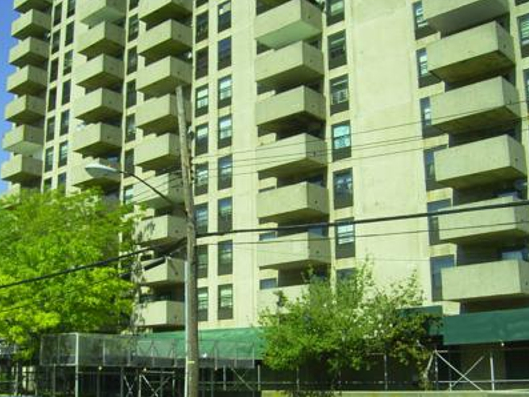 Coney Island Site Housing