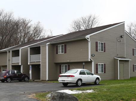 Mercer Mills Apartments Baldwinsville