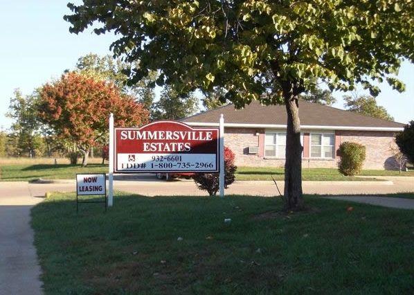 Summersville Estates