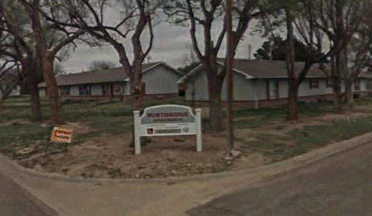 North Ridge Apartments - KS