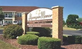 Algonquin Manor Apt for Seniors