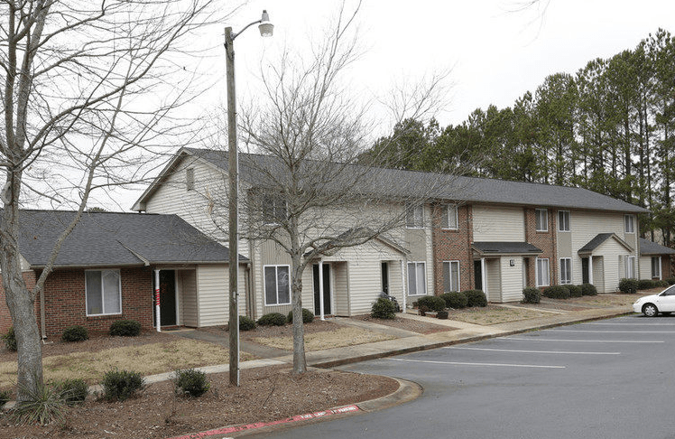 Sandy Springs Sc Low Income Housing And Apartments