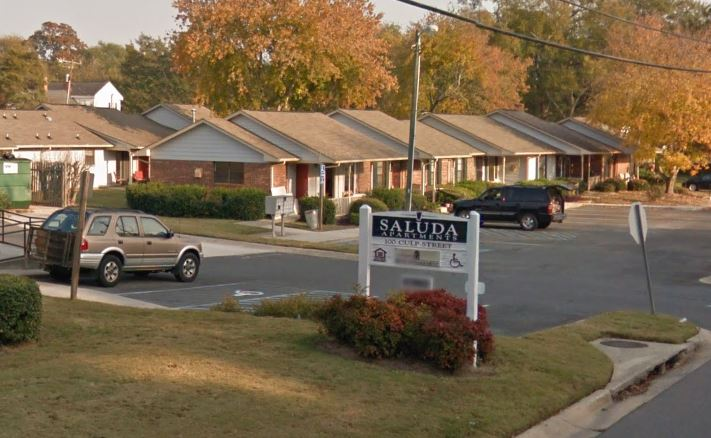 Saluda Apartments