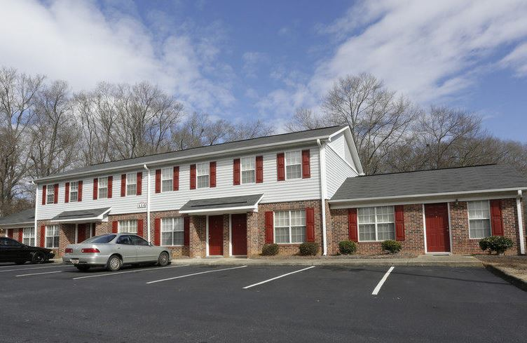 Fountain Inn Sc Low Income Housing And Apartments