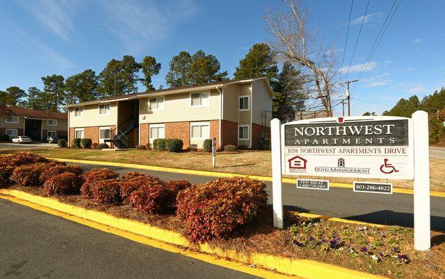 Northwest Apartments - SC