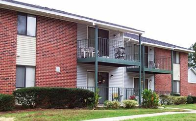 Timber Ridge Apartments - SC