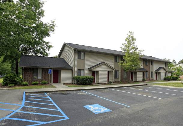 low income apartments columbia sc